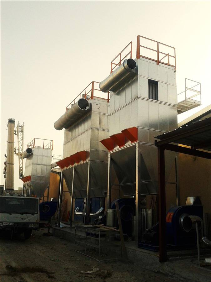 aspiraçao industrial argelia